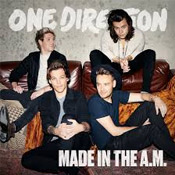Made In The A.M - Standard